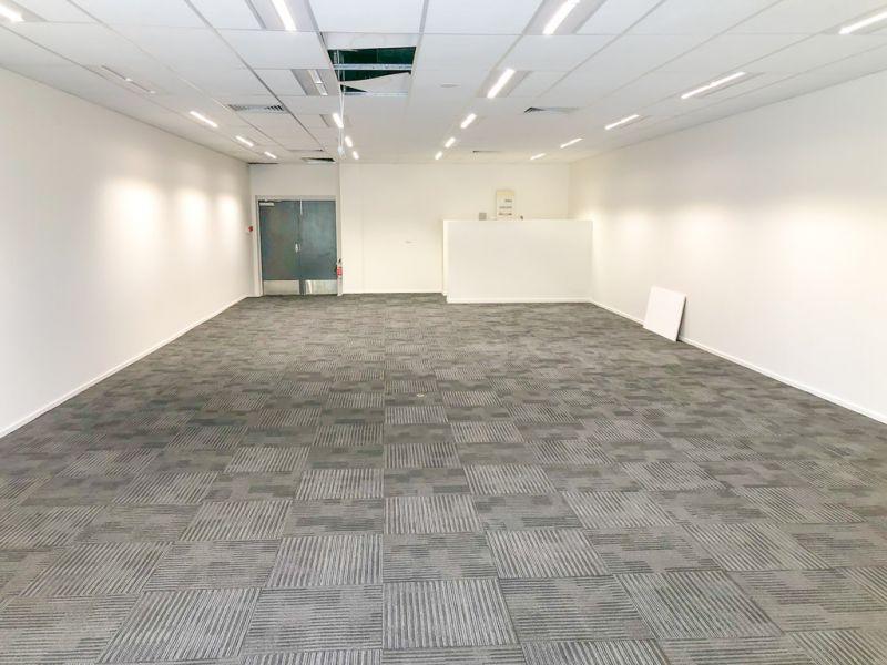 Well Presented 108m2 Office/Retail Tenancy