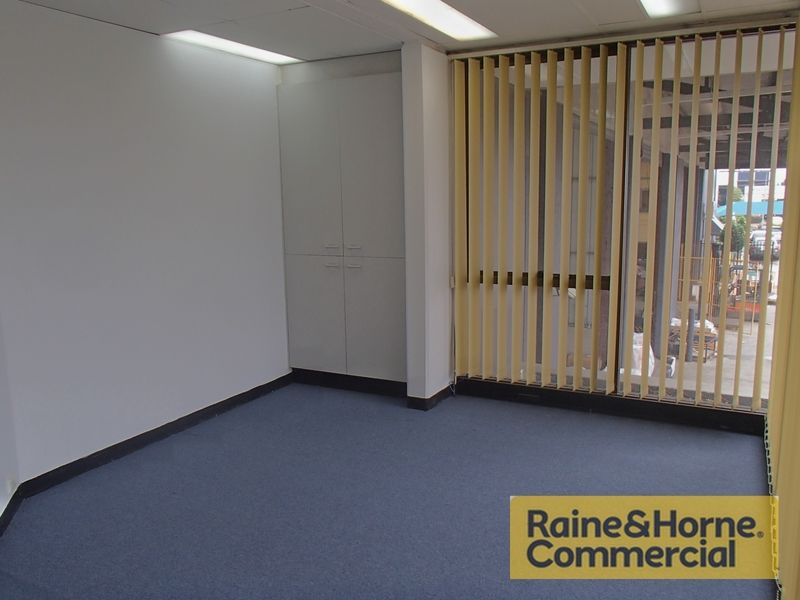 High Quality Office Space with Beaudesert Rd Address