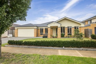 Big family? Need room? This spacious 5 bedroom home is the one for you!