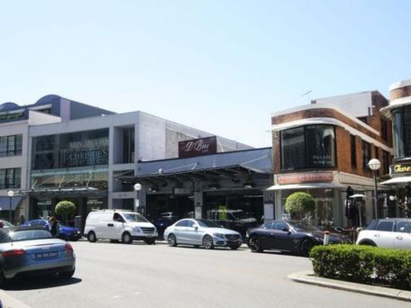 ONE OF THE MOST ICONIC F&B LOCATIONS IN THE EASTERN SUBURBS