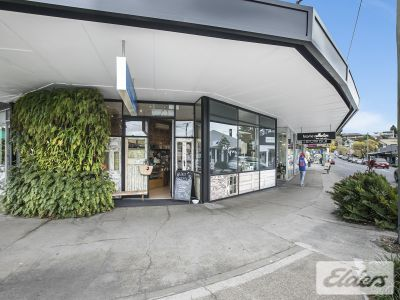 HIGH END RETAIL OF LATROBE TERRACE!