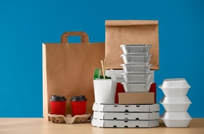 Food Packaging Products Wholesaling – Ref: 13533