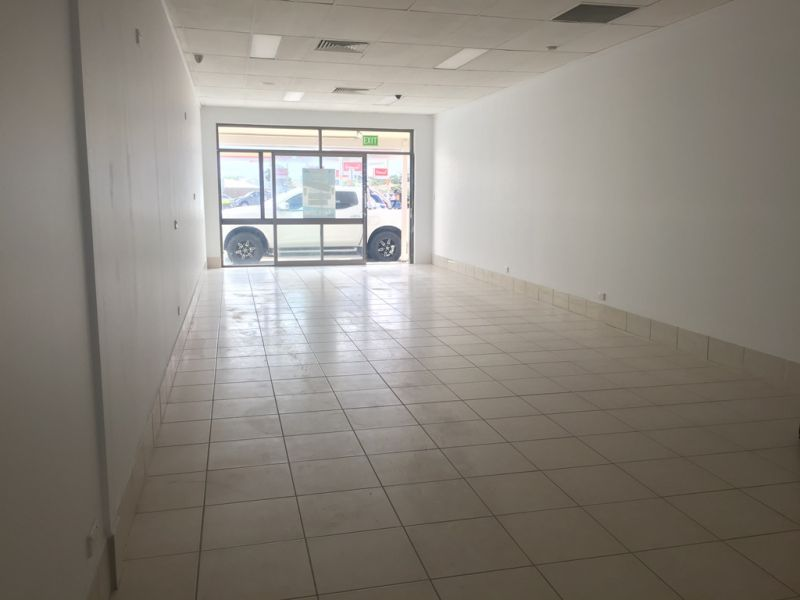 Newly Furbished Shops Adjoining Kawana Shoppingworld