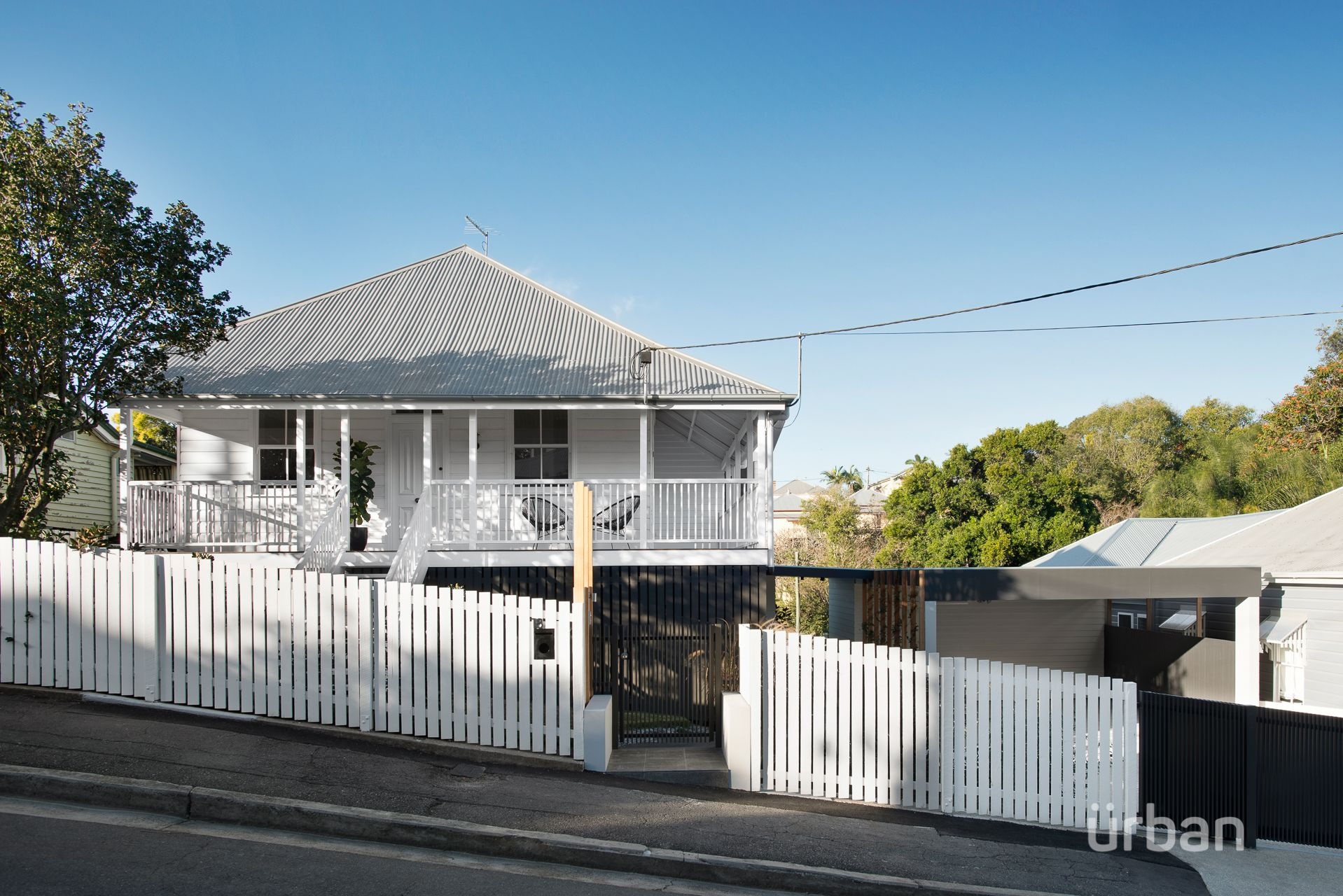 18 Ross Street Paddington 4064
