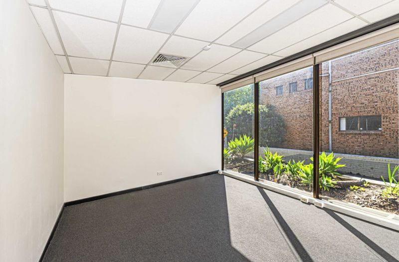 Commercial Suite Centrally Located in Botany