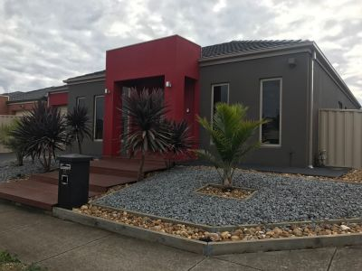Modern & Spacious 2 Bedroom Home