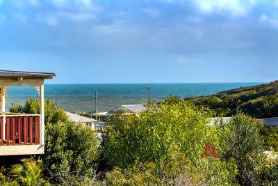 Prime Location - Ocean Views