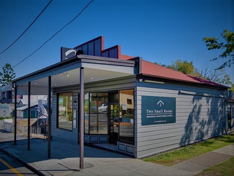 Iconic Restaurant business for lease with flexible funding options available
