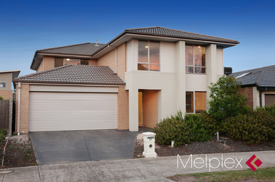 227 Saltwater Promenade, Point Cook