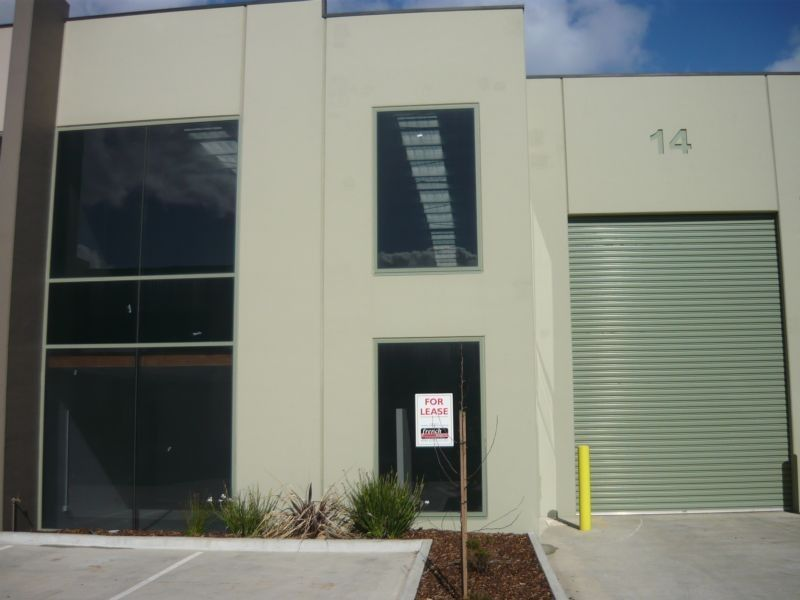 WAREHOUSE/OFFICE FOR LEASE!