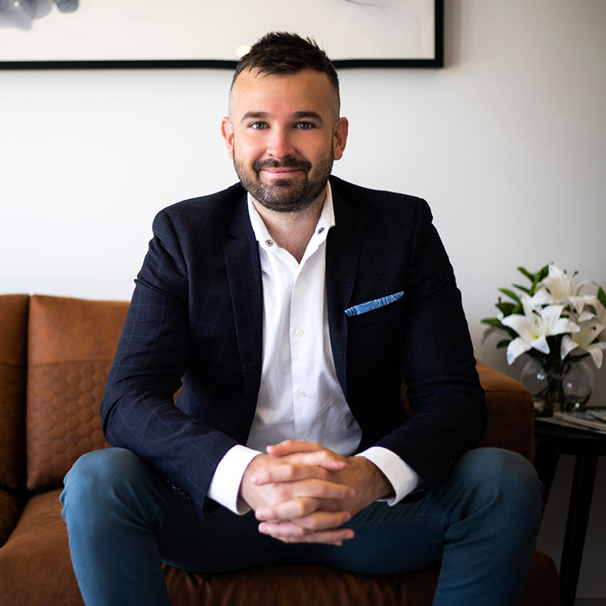 Josh Wallace Real Estate Agent