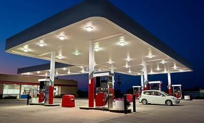 Independent Petrol Station in Western Suburbs – Ref: 10634