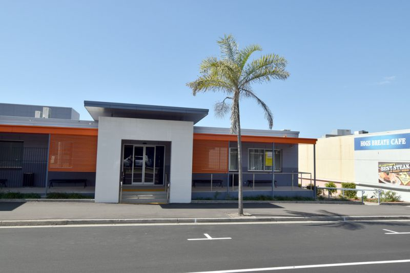 :: PREMIUM MAIN STREET OFFICE SPACE - CENTRELINK BUILDING