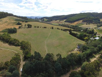 25 Acres Farming Pasture with two titles