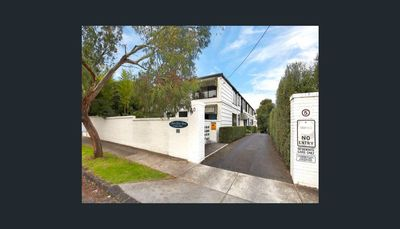 Tranquil and spacious 2 Bed Apartment beside Merri Creek