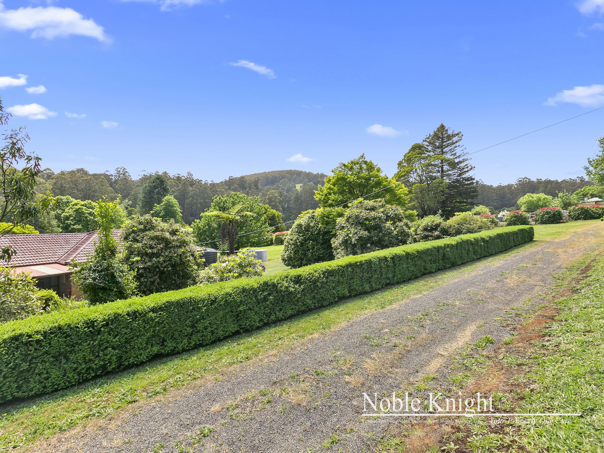 1844 Healesville- Kinglake Road Toolangi