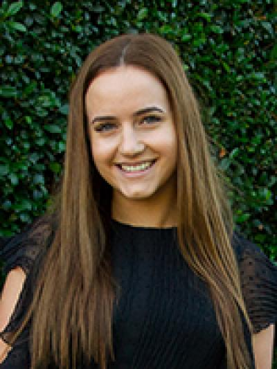 Jade Rossberg