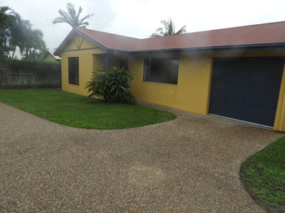 Fully Fenced Private Living