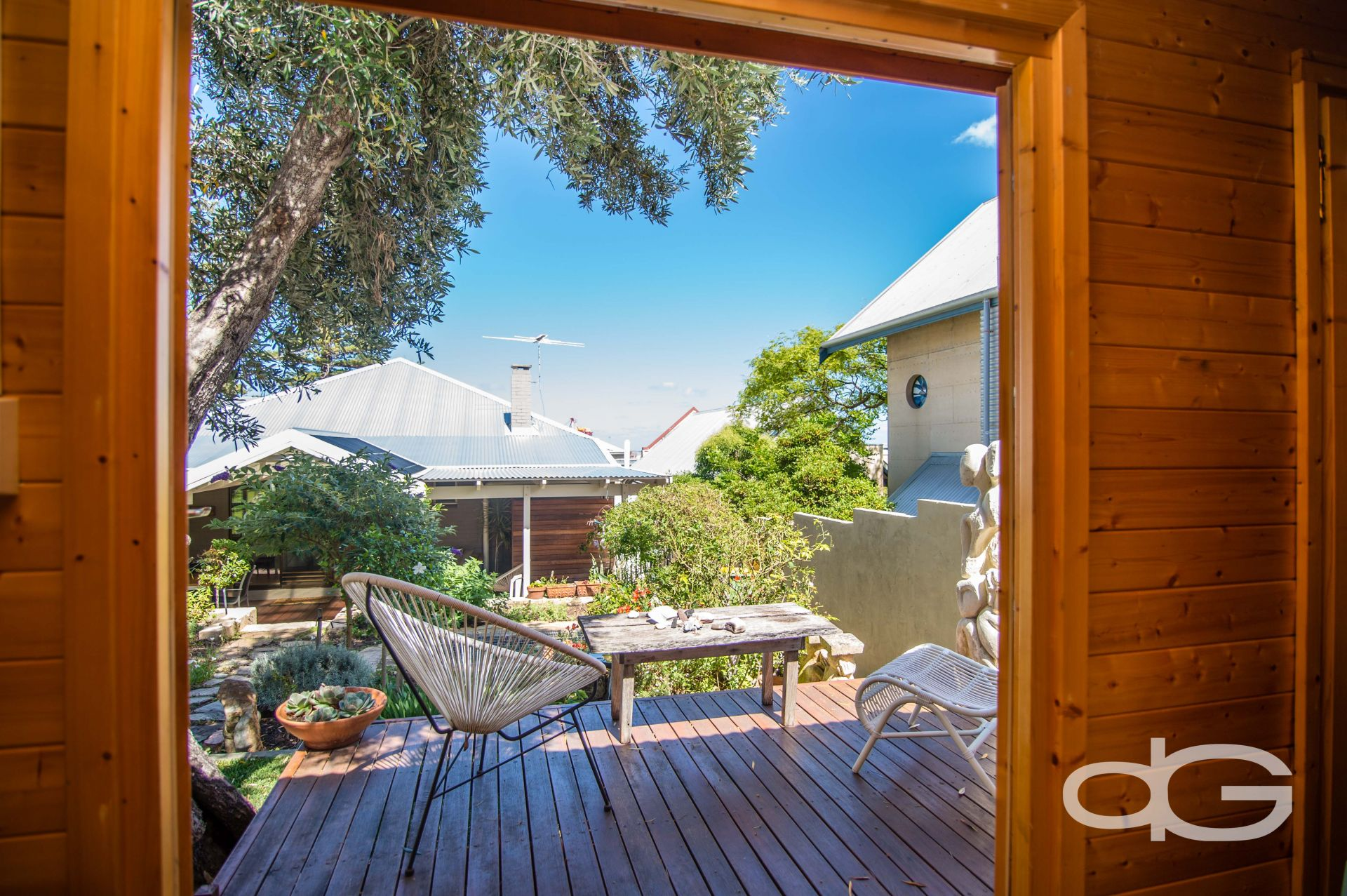 4 Glyde Street, East Fremantle