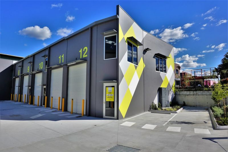 BRAND NEW 91sqm* OFFICE/ WAREHOUSE