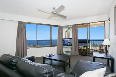 Investment in the heart of Surfers Paradise