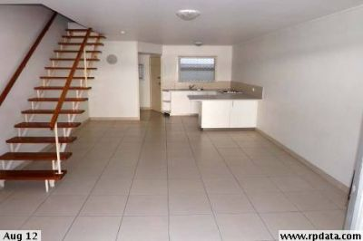 MODERN TOWNHOUSE IN A GREAT LOCATION