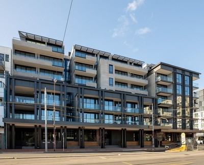 116/22 Lygon street, Brunswick East