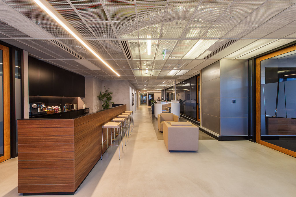 Great Co-Working Space Sydney CBD!