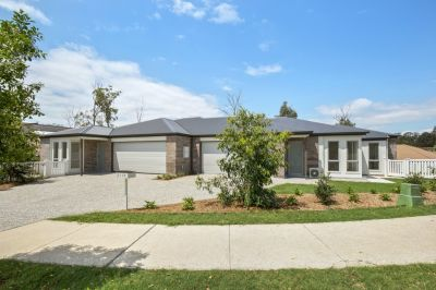 FANTASTIC COOMERA DUPLEX OPPORTUNITY - BUY INDIVIDUALLY OR BOTH