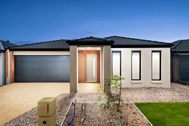 For Sale By Owner: 14 Sapphire Road, Cobblebank, VIC 3338