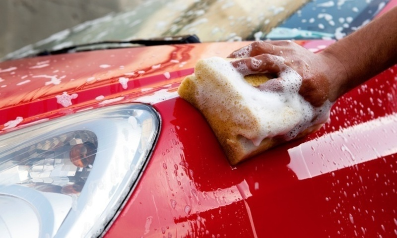 Car wash and detailing business Northern Suburbs