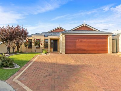 14 Sheringham Bend, Success