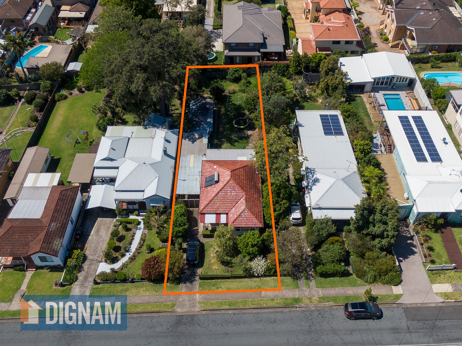 9 Liddle Street, Woonona NSW
