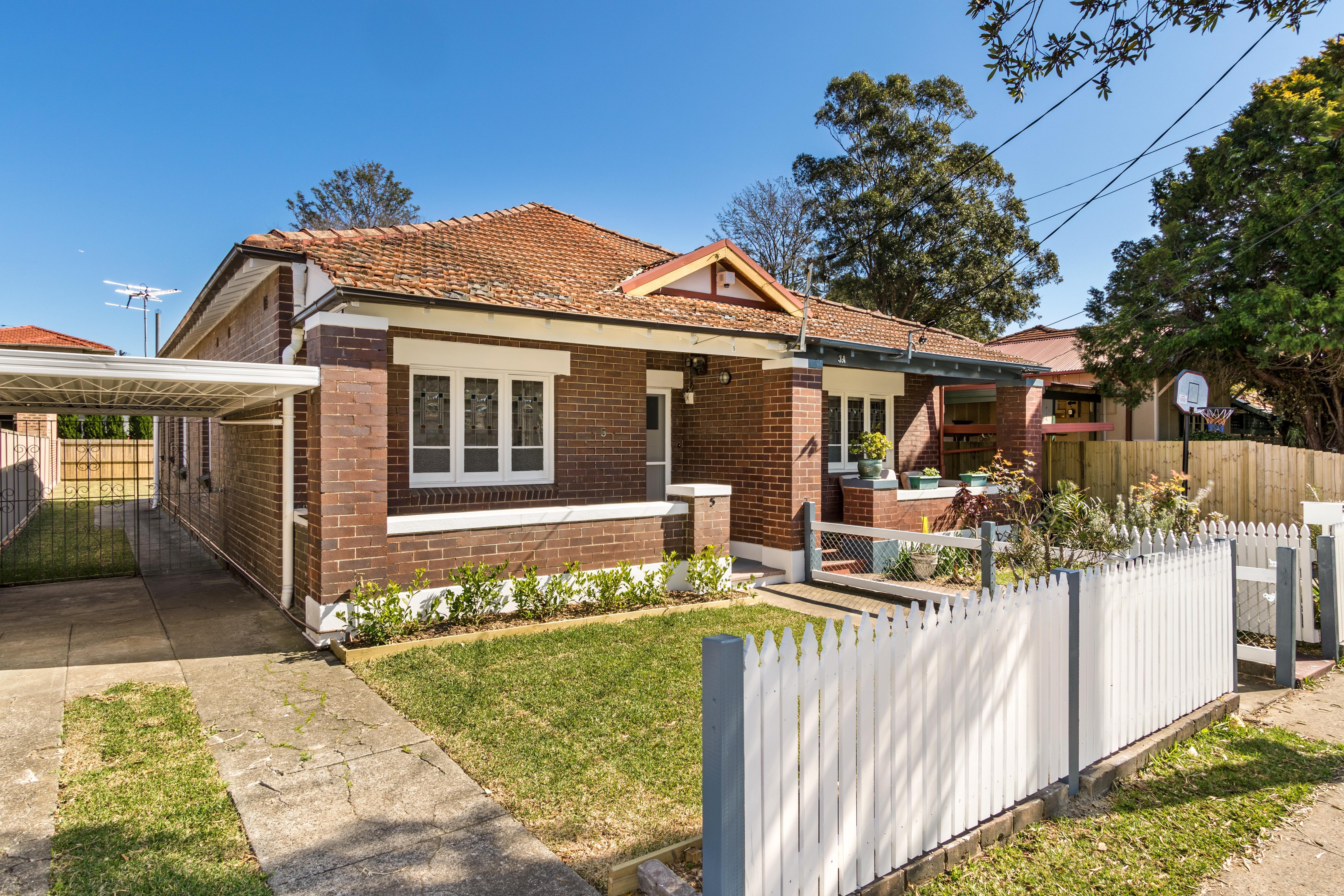 5 Wright Street, Croydon NSW 2132