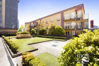 Fantastic Two Bedroom Apartment at City View Gardens!