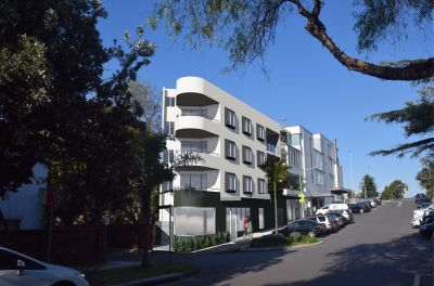 the PORTICO - Luxury Apartments Just Moments to Bondi Beach