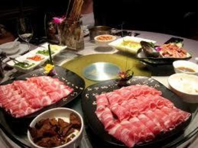 Chinese Restaurant – Self Serve Hotpot – Ref: 14039
