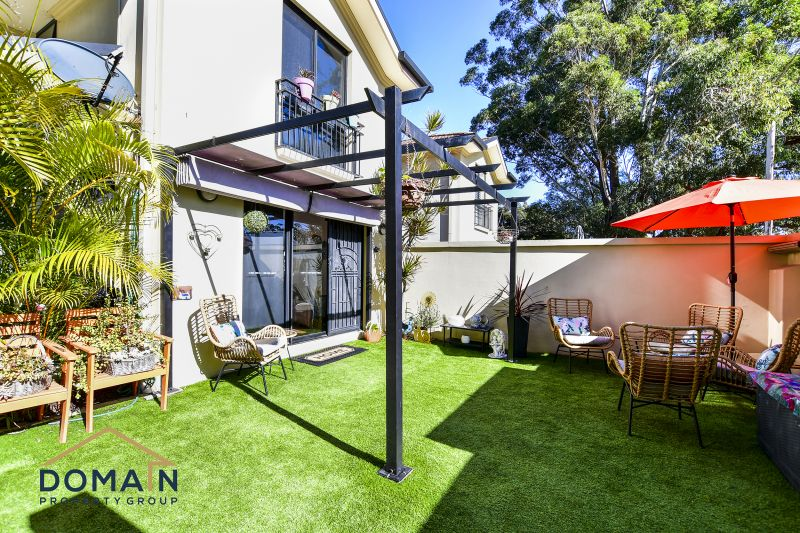 1/12 Warrigal Street Blackwall 2256