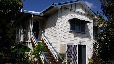 CURRAJONG, QLD 4812