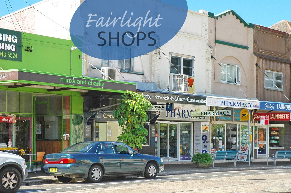 1/140 Sydney Road Fairlight 2094