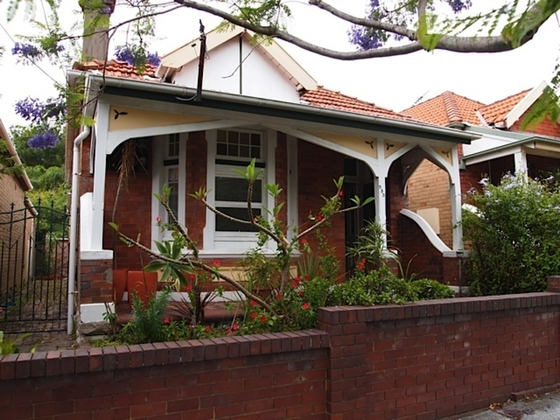 253 West Street, Cammeray