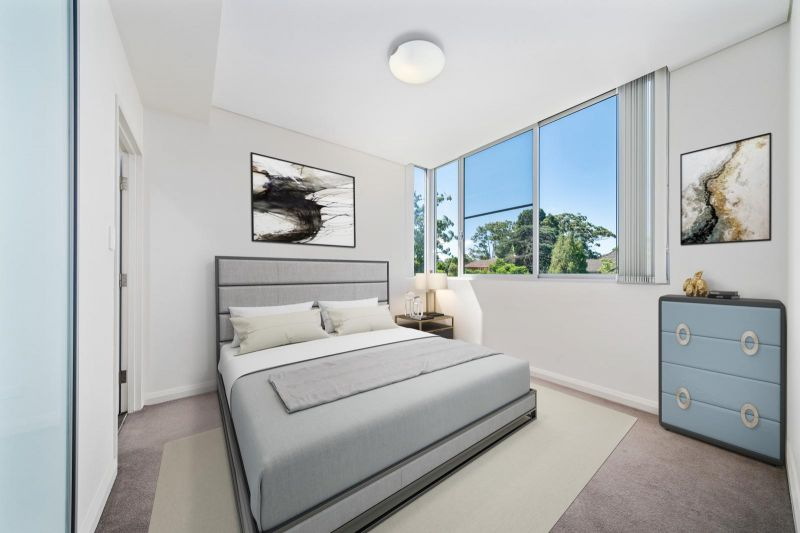 505B/3-7 Lorne Avenue, Killara