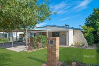 9 Forbes Street Cluden, Qld