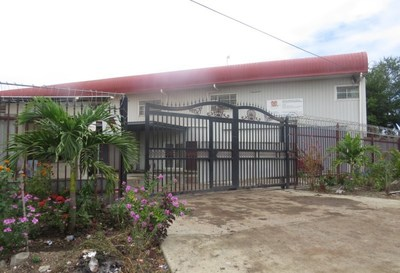 Warehouse for rent in Port Moresby Gordons