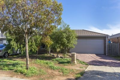 Perfect family home here in Tarneit, waiting for you!