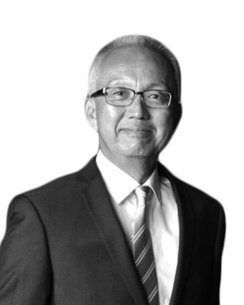 Maki Mark Inouye Real Estate Agent