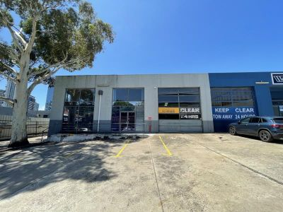 Unit 3 - 186 York Street, South Melbourne