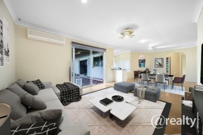 19 Mayfair Place, Stretton