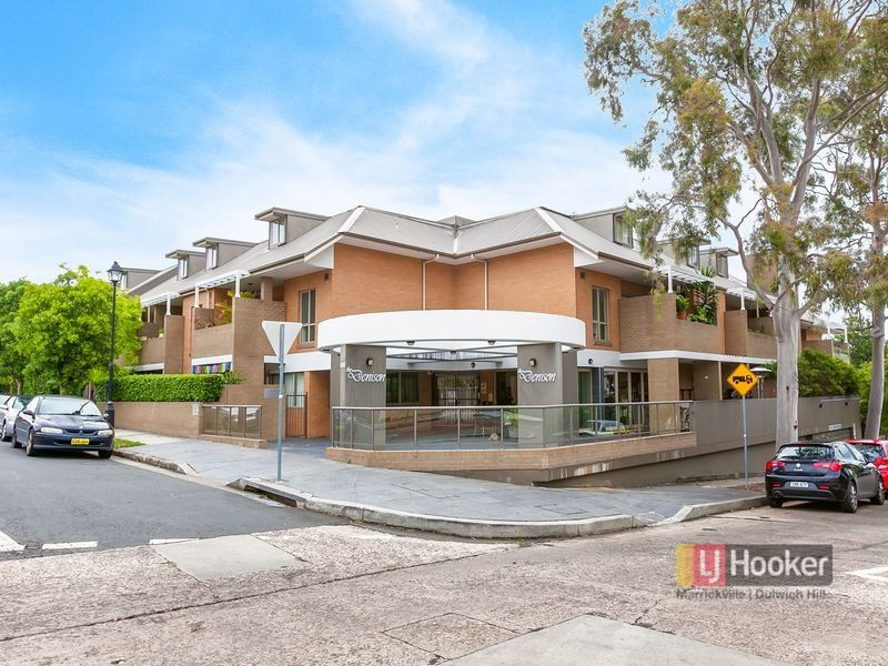 91/115-117 Constitution Road, Dulwich Hill