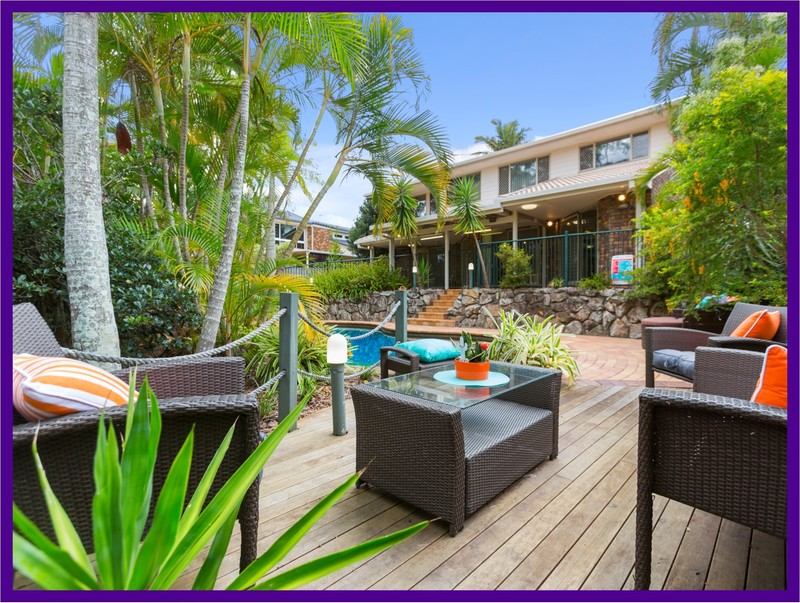Spacious 5-bed family home + resort-style outdoors…everyday bliss!